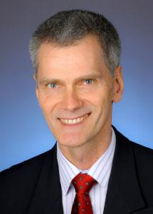 Walter M. Brogsitter