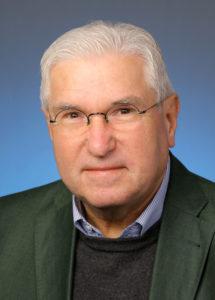 Finanzierungsspezialist Karl-Heinz Ballehr